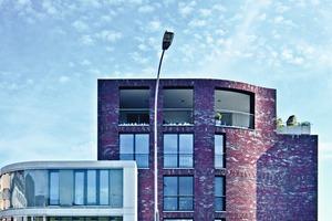 "&gt;&gt; Housing project ""aarRain"" in the Swiss borough of Döttingen<br /><br />"