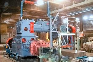"<span class=""bildunterschrift_hervorgehoben"">»3</span> M650/S in operation at Kilsan's plant (1)<br />"