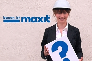 "&gt;&gt; Franken Maxit is presenting a new processing method for masonry, which it claims will ""revolutionize masonry construction""<br />"