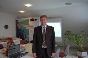 >>1 Röben-Geschäftsführer Wilhelm-Renke Röben