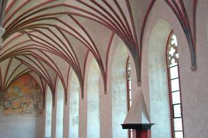 """<span class=""""bildunterschrift_hervorgehoben"""">»5</span> Refectory in Malbork (Marienburg)<br />"""