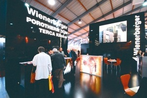&gt;&gt;Impressions from Prague's For Arch construction trade fair in 2008<br />