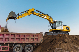 "<div class=""bildtext_en""><span class=""bildnummer"">»</span> The new Liebherr crawler excavators are designed specifically to meet the requirements of less regulated markets such as Russia, India, China, South-East Asia or South Africa</div>"