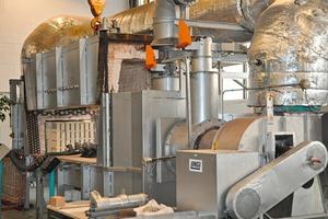 "<span class=""bildunterschrift_hervorgehoben"">»4</span> Gas-heated laboratory kiln<br />"