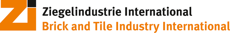 Logo Ziegelindustrie International